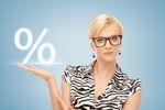 Stopy procentowe: rynek czeka na kolejne obniżki