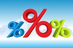 Stopy procentowe w Polsce X 2013