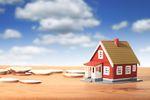 Jest szansa na wysoki kredyt mieszkaniowy