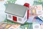 Oprocentowanie kredytów spada, stopy EBC nie