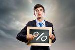 Stopy procentowe w dół w I kwartale 2021?