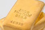 Produkty strukturyzowane oparte na złocie mniej zyskowne?