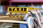 Taksówka z problemami