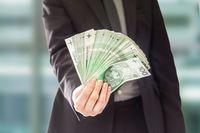 Podatek dochodowy od tarczy finansowej