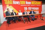 10. trójmiejska edycja Targów Mieszkaniowych Nowy DOM Nowe MIESZKANIE