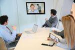 Wideokonferencje: zachowania rozmówców