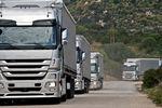 Firmy transportowe w długach. Rekordzista ma oddać 24,5 mln zł