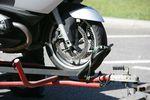 Transport motocykla: kto zapłaci za szkodę?