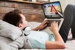 Brytyjczyk 12 razy częściej kupuje ubezpieczenie przez internet