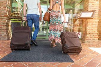 Czy ubezpieczenie bagażu ma w ogóle sens? [© Zsolnai Gergely - Fotolia.com]