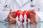Prywatne ubezpieczenie zdrowotne u 2,5 mln Polaków