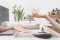Darowizna mieszkania przez siostrę z mężem w podatku