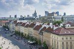 Handlowe ulice w Warszawie: stracą czy zyskają na pandemii?