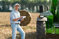 ZUS i KRUS w gospodarstwie rolnym