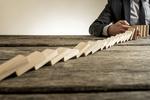 Upadłość firmy nie przychodzi nagle. Miliony długów upadających firm