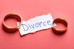 Upadłość konsumencka przez rozwód? To częsty scenariusz