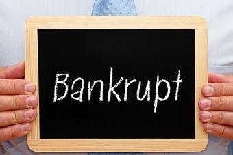 Coface: fali upadłości i restrukturyzacji jeszcze nie widać [© DOC RABE Media - Fotolia.com]