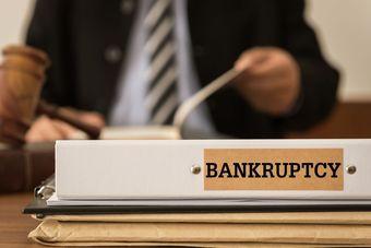 Ogłoszenie upadłości firmy w 5 krokach