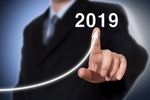 Upadłości firm na świecie - prognozy 2019