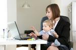 Mama w pracy, czyli szczególne prawa pracownika