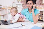 Dodatkowy urlop macierzyński i rodzicielski - możesz pracować