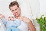 Dzień Ojca na urlopie macierzyńskim. To jest trendy