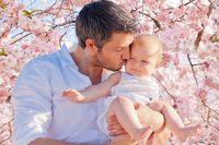Tata na urlopie macierzyńskim