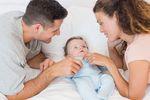 Urlop wychowawczy 2015: do podziału między rodziców
