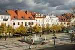 Płock i reszta, czyli innowacyjność średnich miast w Polsce