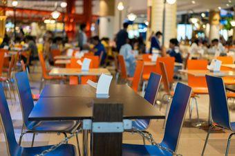 Gastronomia: rosnące kłopoty i 700 mln zł do oddania