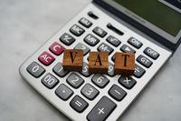 W życie wchodzi nowa matryca stawek podatku VAT