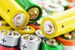 Gospodarka odpadami: wprowadzanie do obrotu baterii i akumulatorów