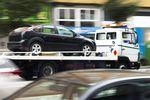 Usunięcie pojazdu z drogi na koszt właściciela