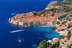 Jeśli plażowanie, to Chorwacja