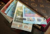 Gdzie i kiedy wymienić złotówki na inną walutę?