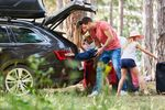 Ciśnienie w oponach i inne. 5 rad na wakacje samochodem