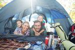 Liczysz na tanie wakacje pod namiotem? Koszty mogą cię zaskoczyć