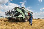 Środki transportu: Rolnik zapłaci VAT od kombajnu z UE