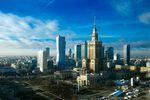 Wieżowiec za wieżowcem. Jak rysuje się skyline Warszawy?