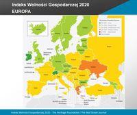 Indeks Wolności Gospodarczej 2020