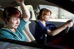 Wspólne przejazdy a odpowiedzialność kierowcy