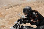 Odzież ochronna motocyklisty a koszty firmy