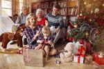Boże Narodzenie: 11% Polaków planuje duże i rodzinne święta