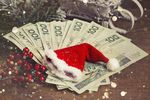 Boże Narodzenie za 1318 zł. Święta skromniejsze niż rok temu?
