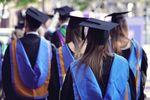 Wykształcenie wyższe: Warszawa liderką UE