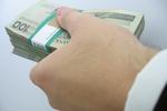 Fala wyłudzeń w bankach nie słabnie