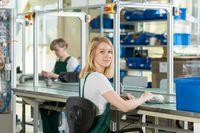 Jak wynagradzać pracowników produkcyjnych?