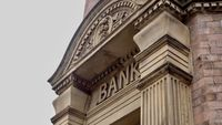 Jakie wynagrodzenia w bankowości?