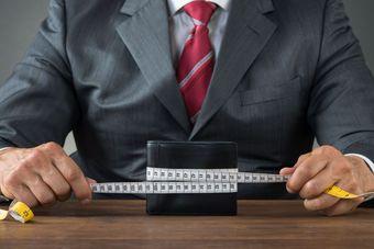 Branża finansowa - od czego zależy wysokość zarobków?