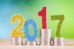 Jakie wynagrodzenia w 2017 roku?